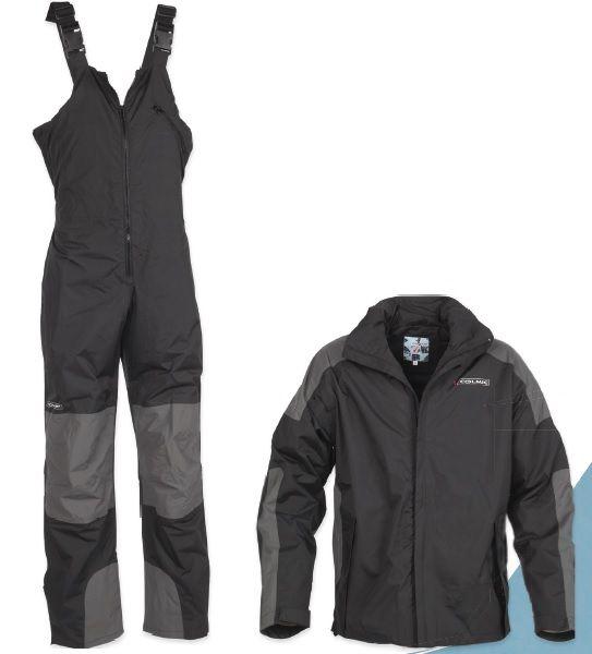 3XL SENSAS Vancouver All Weather Suit
