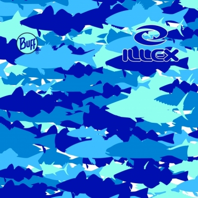 Illex Original Buff