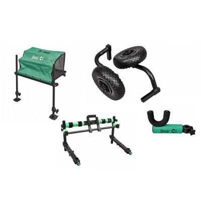 Sensas Jumbo Seatbox Accessory Set