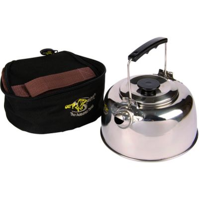 Carp Spirit Kettle In Bag