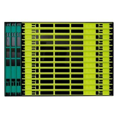 Sensas Box + Winders 32.5 Cm - L + 26 Cm - L - 13 + 3 Pcs