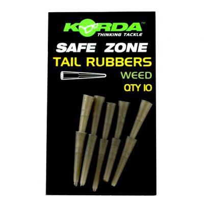 Korda Safe Zone Rubbers