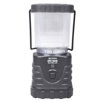 SPRO Lanterna a Led 180 mm SPLT15018