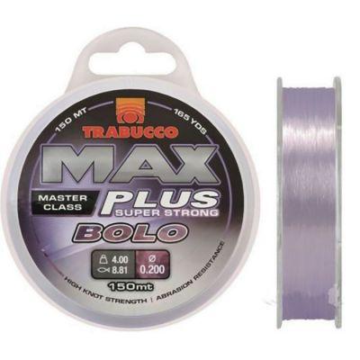 Trabucco Max Plus Bolo