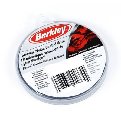 Berkley Mc Mahon Steelon Nylon Coated