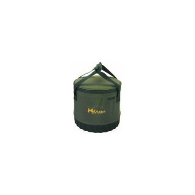 Kkarp Method e Boilies Bag