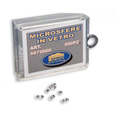 Lineaeffe Microsfere Vetro
