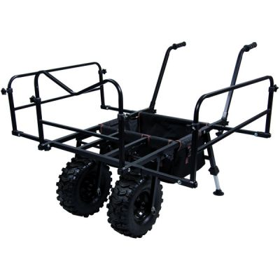 Carp Spirit Monster Barrow