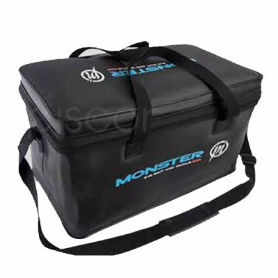 Preston Monster Eva Bait And Tackle Bag