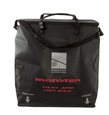 Preston Monster Eva Net Bag