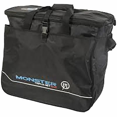 Preston Borsa Monster Triple Net