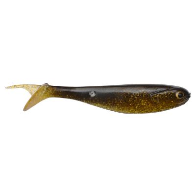Black Cat Mullet Shad