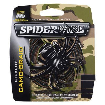 Spiderwire New Stealth Camo