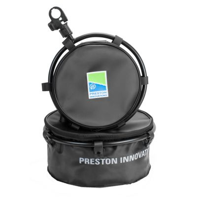 Preston Offbox Pro Eva Bowl e Hoop - Small