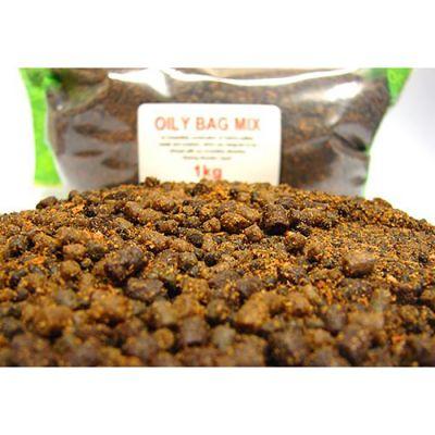CC Moore Oily Bag Mix