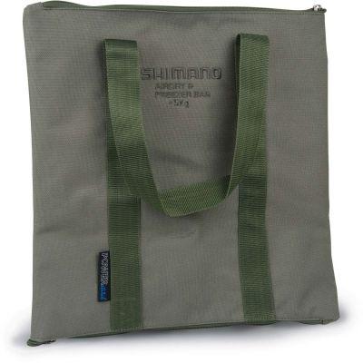 Shimano Olive Carp Luggage