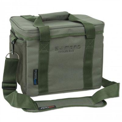 Shimano Olive Cooler Bag