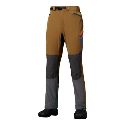 Shimano Pantalone Water Repellent Stretch