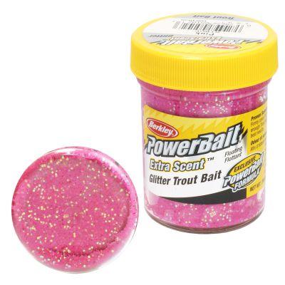 Berkley Pasta Trota Brillantinata PowerBait Pink