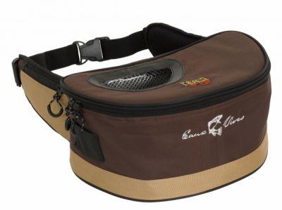 Pezon - Michel Eaux Vives Havana Belt Bag