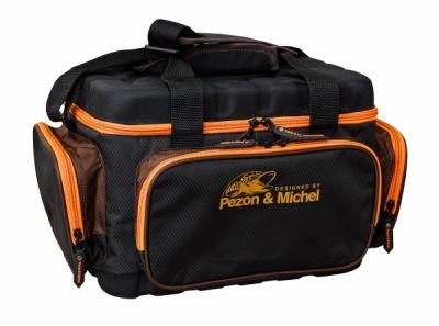 Pezon - Michel Pem Pike Addict Box Bag L
