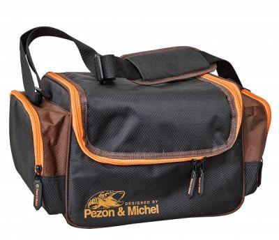 Pezon - Michel Pem Pike Addict Box Bag M