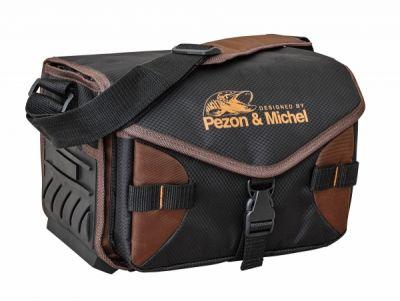 Pezon - Michel Pem Pike Addict Box Bag S