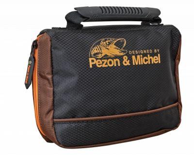 Pezon - Michel Pem Pike Addict Soft Bag