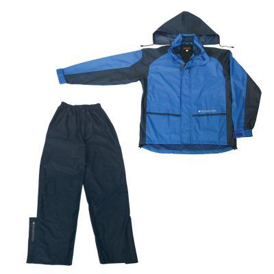 Trabucco Platinum Rain Suit