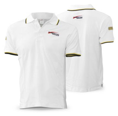 Tubertini Polo White