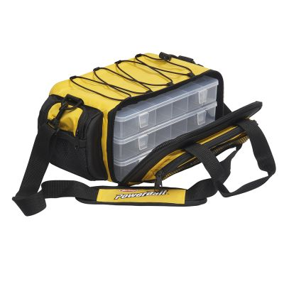 Berkley Power Bait Bag M Yellow