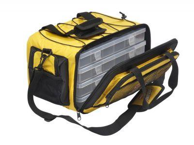 Berkley Power Bait Bag L Yellow