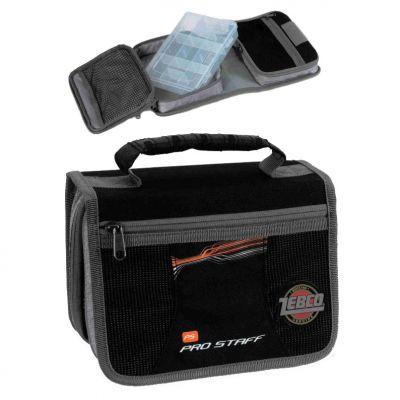 Zebco Pro Staff Uni Tackle Bag