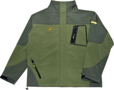 Rapture Pro Series Softshell Jacket