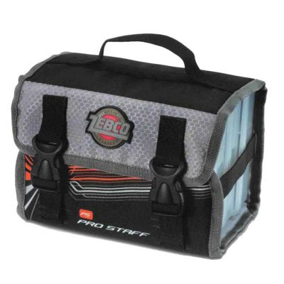 Zebco Pro Staff Lure Keeper Bag S