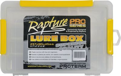 Rapture Proseries Lure Box M2