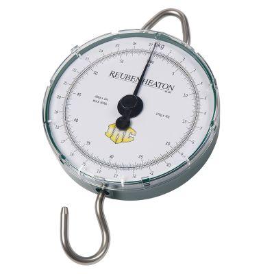 JRC Reuben Heaton Scales 60lb