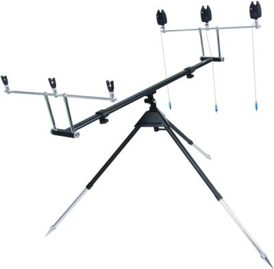 Carp Spirit Rod Pod Kit 3 Rods