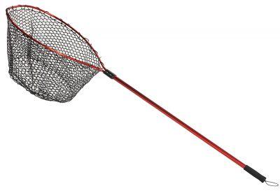 Berkley Rubber Landing Nets Retractable Snapper