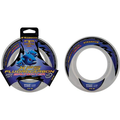 Trabucco Saltwater XPS Fluorocarbon T-Force