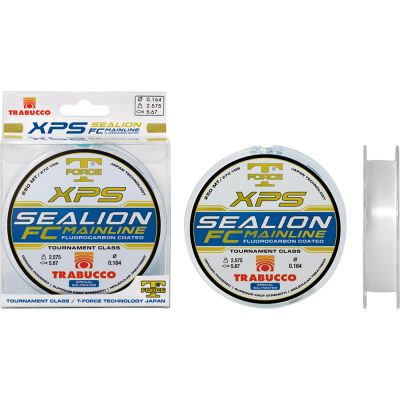 Trabucco Sealion XPS T-Force