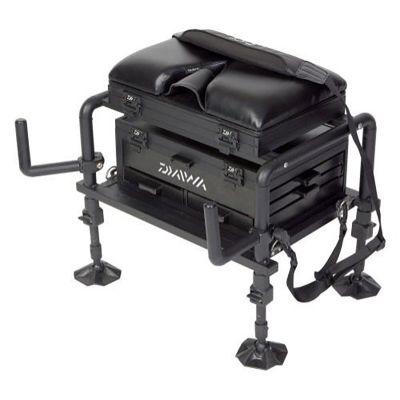 Daiwa Seat Box D 50 SB