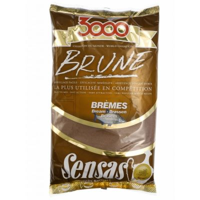 Sensas 3000 Brune Bremes