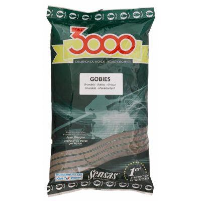 Sensas 3000 Gobies