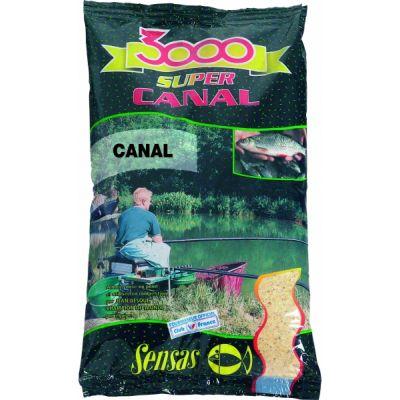 Sensas 3000 Canal