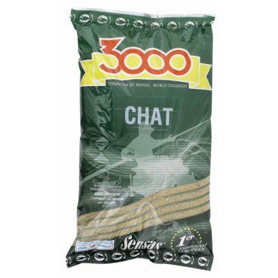 Sensas 3000 Chat