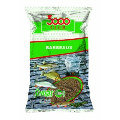 Sensas 3000 Club Barbeaux