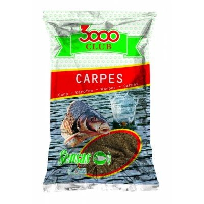 Sensas 3000 Club Carp - Big Fish