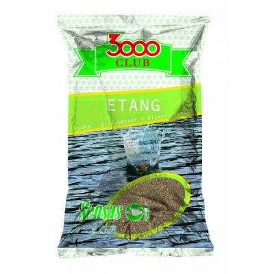 Sensas 3000 Club Etang