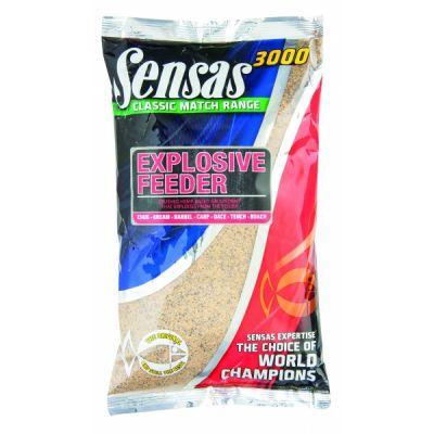 Sensas 3000 Explosive Feeder